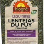 Lentejas verdes Du Puy