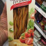 Les Torsadés : Tomate & Basilic