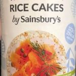 Lightly Salted Wholegrain Rice Cakes
