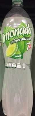 Limonada Mineralizada