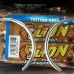 Lion Peanut x2