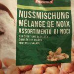 Mélange de noix (Denner)