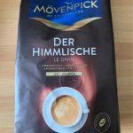Mövenpick Bohnenkaffee