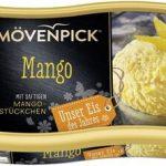 Mövenpick Eis Mango