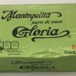 MANTEQUILLA SIN SAL