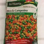 MEZCLA CAMPESINA