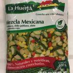 MEZCLA MEXICANA