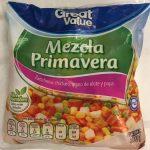 MEZCLA PRIMAVERA