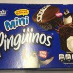 MINI PINGUINOS 8 PACK