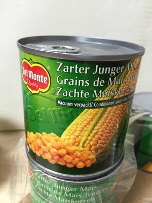 Maïs Croquant