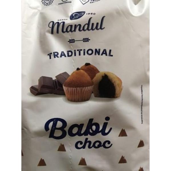 Magdalenas Mandul Babi CHOC200