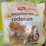 Magdalenas rodones