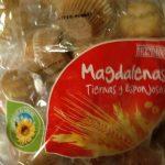 Magdalenas tiernas y esponjosas