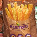 Mais Fries