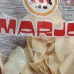 Marajo patatas