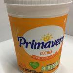 Margarina Sin Sal Primavera