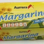 Margarina sin sal Aurrera