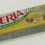 Margarina sin sal Iberia