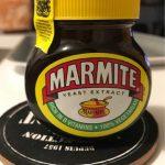 Marmite Original Pate A Tartiner 125G