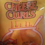Martin's Cheese Curls
