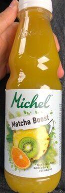 Matcha Boost