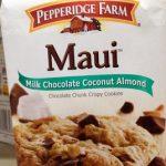 Maui Milk Chocolate Coconut Almond
