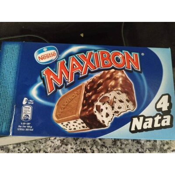 Maxi bon