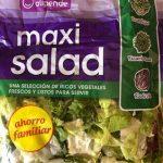 Maxi salad