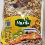 Maxilu Granola Maxinola