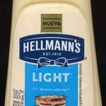 Mayonesa Light Hellmann's