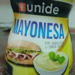 Mayonesa Unide