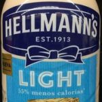 Mayonesa light Hellmann´s