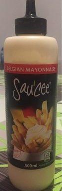 Mayonnaise belge