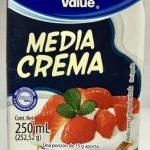 Media Crema GV