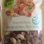 Melange de noix