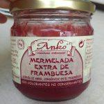 Mermelada Extra De Frambuesa