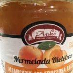 Mermelada dietetica