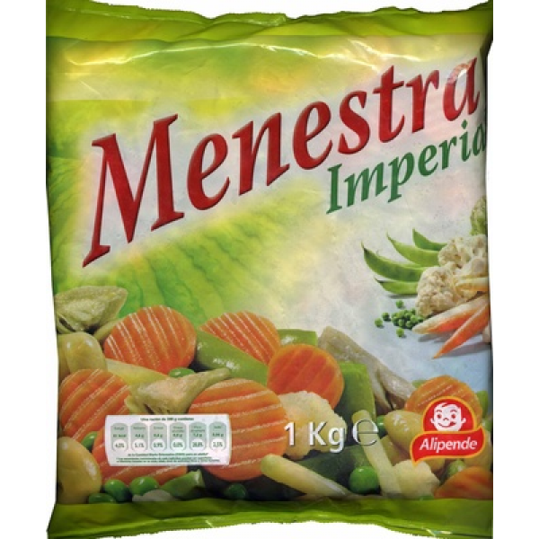 Mestra Imperial