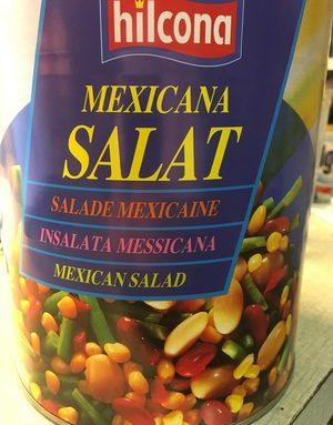 Mexicana Salat