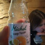 Michel orange passion