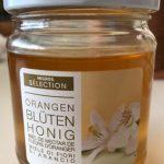 Miel De Nectar De Fleurs D'Oranger