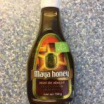 Miel d'abeille Maya