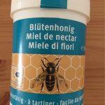 Miel de nectar