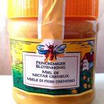 Miel de nectar crémeux