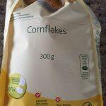 Migros Bio Aha Corn Flakes