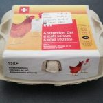Migros Schweizer Eier