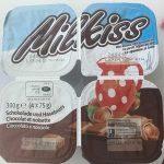 Milkiss Chocolat Noisette