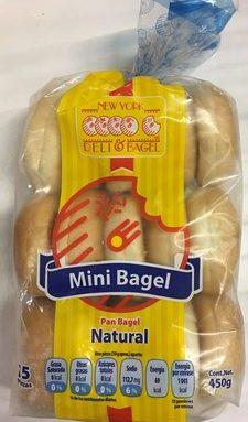 Mini Bagel
