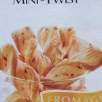 Mini Twist Fromage Kambly