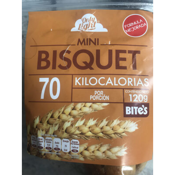 Mini bisquet